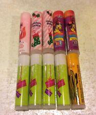 Avon Lot X 10 Lip Balms Holiday New
