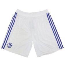 Fußball-Shorts/- Hosen vom FC Schalke 04 Fan-Kameras