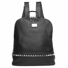 Women Genuine Leather Backpack Rucksack Purse Travel School Shoulder Bag Satchel