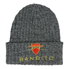 Winter Beanie Bandito * HOT SALE 3 FOR £22.99 * Golf Walking Ski Great Xmas Gift