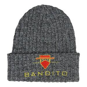 Bandito Golf Beanie Hat Buy 1 get 1 half price *** SALE***