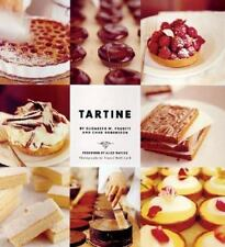 Tartine San Francisco Bakery cafe cookbook & Photos by Ruffenach Waters HC