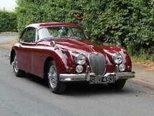 1958 Jaguar XK150 3.4 FHC Uprated to S spec