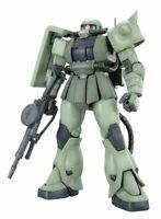 BANDAI SPIRITS Gundam MS-06F Zaku II Minelayer MG 1/100 Scale