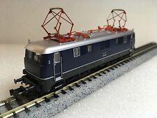 Liliput L162520 - N Gauge Class E 10 001 Electric BoBo Loco Blue/Silver DB EpIII