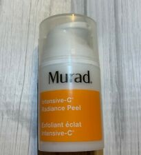 Murad Essential-C Radiance Peel 1.7 fl oz New No Box