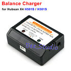 7.4V Battery Balance Charger Adapter For Hubsan H301S H501S H502S X4 Quadcopter