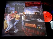 B.A.D/BIG AUDIO DYNAMITE/THE CLASH/TIGHTEN UP VOL 88/CBS/HOLLAND PRESS