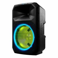 ION IPA91D Audio Total PA Ultra Bluetooth Speaker