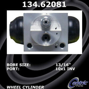 For Chevy Cruze Sonic Centric Brake Slave Cylinder DAC