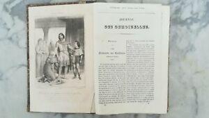 Journal des Demoiselles - 1843