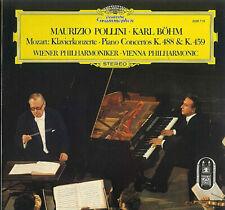 Mozart / Maurizio Pollini · Piano Concertos K. 488 & K. 459