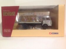 Corgi 72901 Simca Cargo - Simca pieces detachess