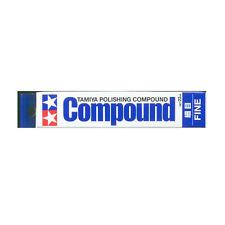 Dollmore BJD custom tool POLISHING COMPOUND FINE