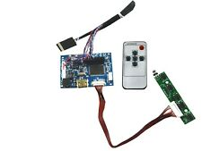 HDMI Remote LCD Controller Driver Board For LTN156AT02 LTN156AT05 1366x768 Panel