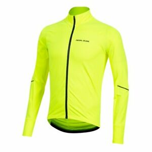 Pearl Izumi 11121921 Men's Attack Thermal Jersey Long Sleeve Cycling Gear