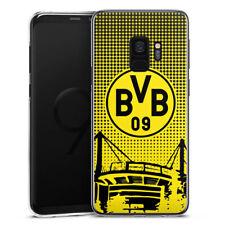 Samsung Galaxy S9 Handyhülle Case Hülle - BVB Dots