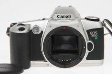 Canon EOS 500n, analógicos KB-SLR-cámara #0747229