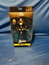 Marvel Legends Walgreens Exclusive X-Men Series Emma Frost unopened