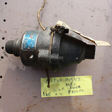 "Filton 1"" Rotary Joint Union Swivel dual flow type RE/ST 14542 overhauled"
