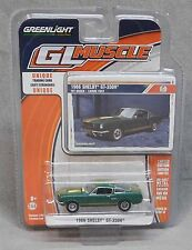 Greenlight 1966 Shelby Gt-350H - Gl Muscle - Series 14 - Ford
