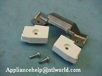 WHITE KNIGHT Tumble Dryer DOOR HINGE KIT Spares Parts