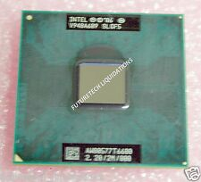 INTEL® CORE™2 DUO T6600 @ 2.20 GHZ LAPTOP PROCESSOR CPU - SLGF5