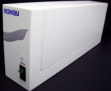 Nohau 80C51 In-Circuit Emulator EMUL51-PC HSP Box Real-Time Microprocessor MX-2