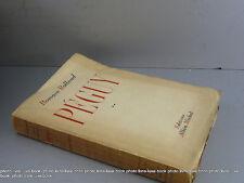 Peguy Romain Rolland Tome 2 Edition originale numéroté 293 sur velin