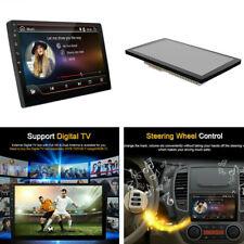 Quad-Core Android 8.1 Stereo Radio GPS Wifi MP5 LTE BT DAB OBD 1+16G 10.1 inch