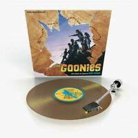 """THE GOONIES: DAVE GRUSIN Varese Ltd. Ed """"Willy's Gold"""" 2-LP #515 of 750 SEALED!"""