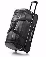"Samsonite Andante 32"" Drop Bottom Wheeled Duffel Lightweight Design Duffel - New"