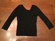 Maglietta Donna Excellent Italy. Taglia S. 80% Viscosa - 20% Spandex