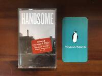 HANDSOME - HANDSOME CASSETTE TAPE KOREA EDITION SEALED