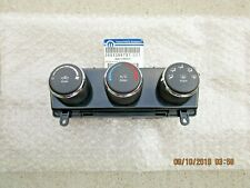 11 - 12 DODGE CALIBER A/C HEATER CLIMATE TEMPERATURE CONTROL NEW P/N 55111278AG