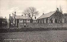 Spaxton near Nether Stowey & Bridgwater. Agapemone # 406.