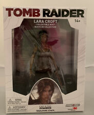 Tomb Raider Lara Croft Crystal Dynamics estatua figura Mini Busto