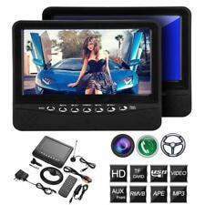 "7"" LCD Analog TV PAL/NTSC/SECAM HD Car Digital TV FM Radio Portable TV for Car"
