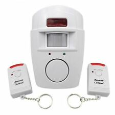 Security Infrared Driveway Wireless Motion Outdoor Alarm Sensor Alert Detectors