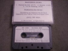 VERY RARE Ned Henry DEMO CASSETTE TAPE Simple & The Beautiful BROTHER H. Reivers