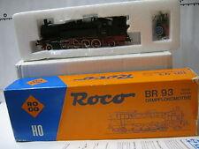 Roco HO 04122 A Dampf Lok BR 93374 DRG (AA/137-20S3/1)
