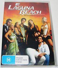 LAGUNA BEACH  Season 2---( New & Sealed 3 Disc Dvd Set)