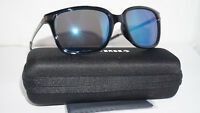 CONVERSE Sunglasses Authentic Black PZ Blue Mirror H036BLAPZ 57 18 135