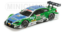 Minichamps 100122216 BMW M3 DTM - ´CASTROL EDGE / ARAL´ - 1:18 # in #