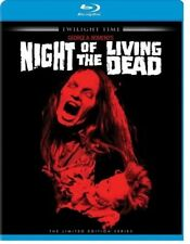 Night of The Living Dead Blu-ray (1990)