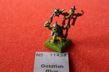 Kings of War 40 Goblin borseggiatori Orda-senza confezione Mantic notte fiocchi Arcieri Esercito