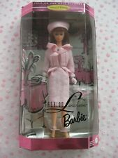 1996 Fashion Luncheon Barbie 1966 Reproduction Fashion American Girl Doll New