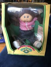 New Listingcabbage patch dolls vintage 1985