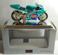 SAICO 1:18 SCALE PERFORMANCE SERIES HONDA NSR 500 MOTORBIKE - #TY3155 - BOXED
