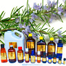 8 oz Rosemary Essential Oil - 100% PURE NATURAL - Dispenser Top - AROMATHERAPY